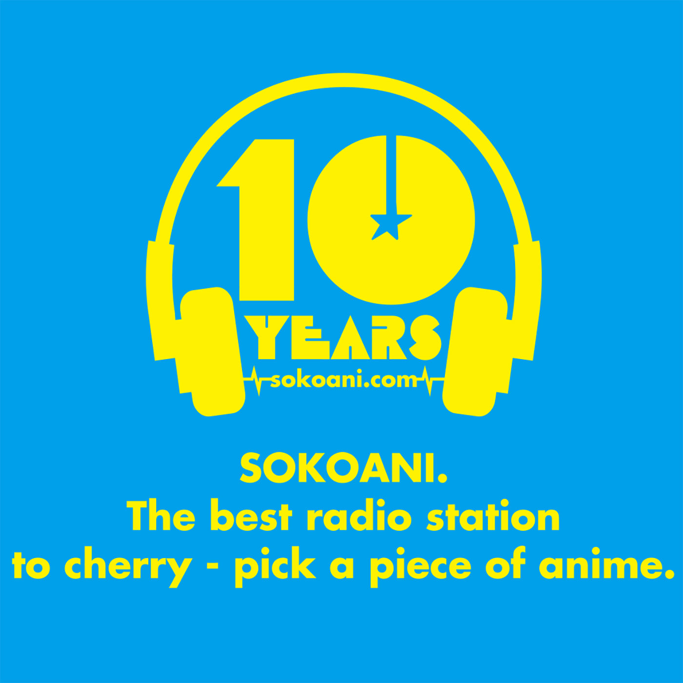 SOKOANI Radio Server