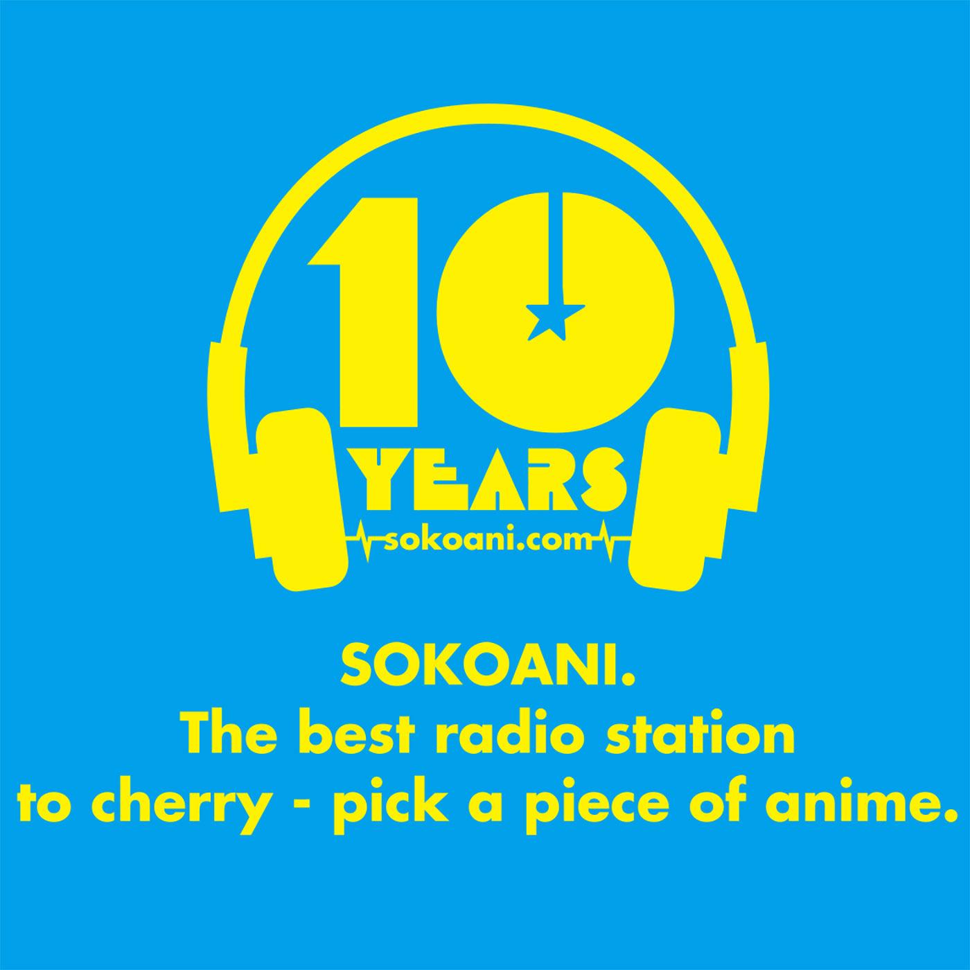 SOKOANI Radio Server